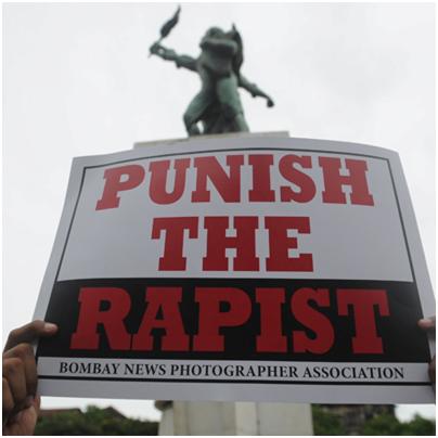 Mumbai Jourlist Gang Rape